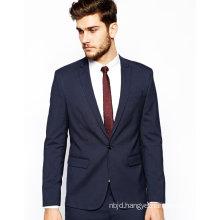 Wholesale custom made latest fashionable colorful evening wedding men suit