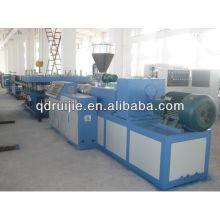 Machines de panneau de croûte de PVC