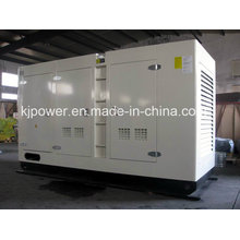 Gerador de diesel silencioso de 400kVA Powered by Cummins Engine