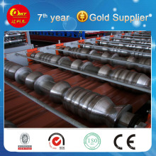 Roofing Sheets Roll Forming Machine; Roll Forming Machine