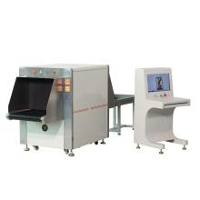 Flughafen X Ray Gepäck Scanner