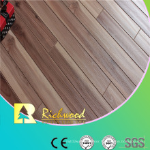 Household 12.3mm AC4 Embossed Oak Waterproof Laminated Flooring