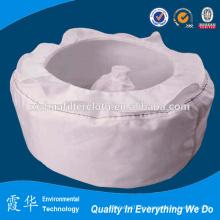 Bolsa de filtro de tela de polipropileno para centrífuga