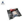 Conjunto personalizado da placa de circuito para o PWB esperto da domótica