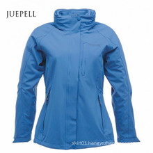 Double Winter Waterproof Women Coat