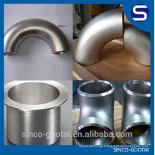 Hot sale welded stainless steel 316 fitting(elbow.reducer.tee.)