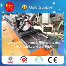 Roller Shutter Machine Steel Profiling Roll Forming Machine