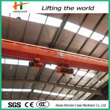 EOT Crane, drahtlose Fernbedienung 5 Tonnen Brücke Kran Preis, 5 Tonne 15 Tonne 20-Tonnen Kran Preis zum Verkauf
