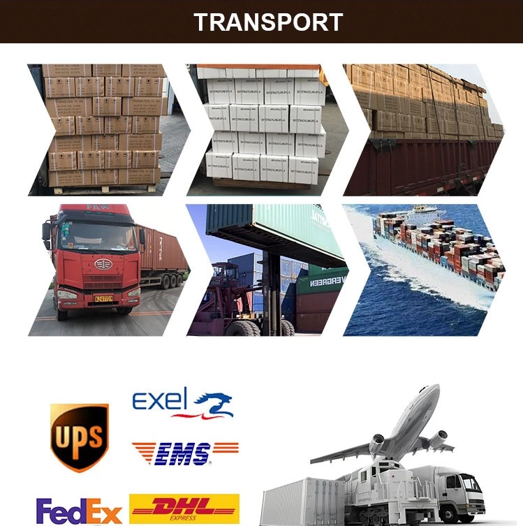 Veterinary Drugs Transport