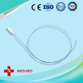 hospital and medical with CE Certified disposable medical silicone foley catheter