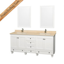 Contemporary Classic Clearance Bathroom Vanity Cabinets