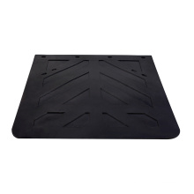 International Rubber Mudflap for Trucks