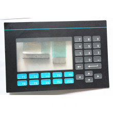 Membrane Switch with Touch Panel (TD-M-CMO-001)