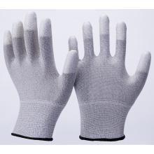 ОУР PU Топ подходят перчатки Токопроводящие для легкой промышленности