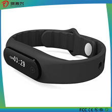 Muilt-Function Moda Bluetooth Health Smart Pulsera