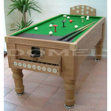 Bar billard table (DBB6D01)