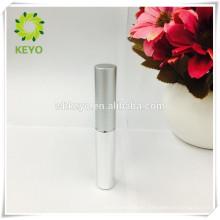 tubo delineador de ojos personalizado de alta calidad con contenedor de aluminio líquido tamaño mini delineador de ojos