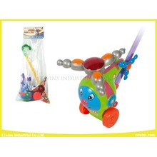 Sliding Toys Creative Lighting Machine for Baby