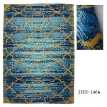Microfaser Maschine Teppich gemacht
