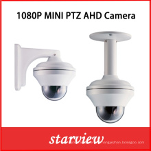 10X 1080P Mini PTZ Ahd Camera (SV60-MAHD10A12-20)