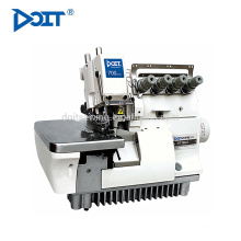 DT700-5 five needle overlock sewing machine garment machine type