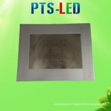 Quadros de estêncil de alumínio SMT com malha e aço inoxidável para a impressão da tela de PCB