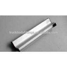 protector lateral de aluminio