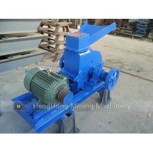 3-6 T/H Small Lab Hammer Mill