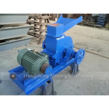 3-6 T / H petit moulin à marteaux de laboratoire
