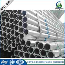 Galvanized Steel Pipe Oil Drilling Pipe