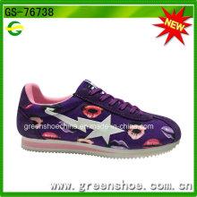 Neue Ankunft Markt Frauen Schuhe Großhandel China Schuhe
