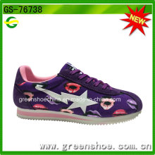 New Arrival Market Women Shoes Wholesale China Shoes