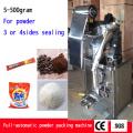 Machines automatiques d'emballage de nourriture pour la machine à emballer de Besan