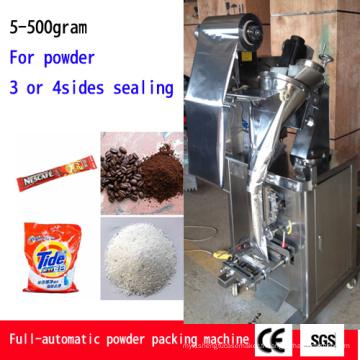 Machine à emballer automatique verticale pour épices de noix (meilleur prix)