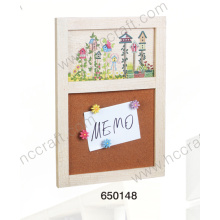 Neues Design Lovely Memo Board für Kinder (650148)