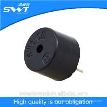 Alarma de la alarma 12x9.5mm 12v dc buzzer magnet