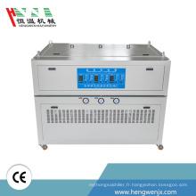 Bien conçu Hotrunner moule température contrôleur d'eau chaude haute