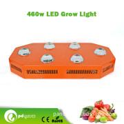 Iris Rainbow High Power 5W LED Grow Light for Hydroponics System, Tomato, Medical Plants