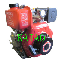 173F Dieselmotor, luftgekühlter Einzylinder