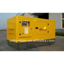 Diesel Super Silent Generator Set
