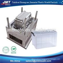 molde de caixa de ferramenta de injeção plástica