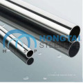 St35 Seamless Precision Steel Tube for Shock Absorbers