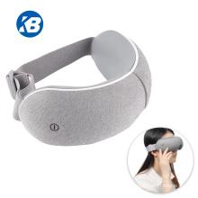 intelligent multifunction portable wireless foldable electric  music eye massager