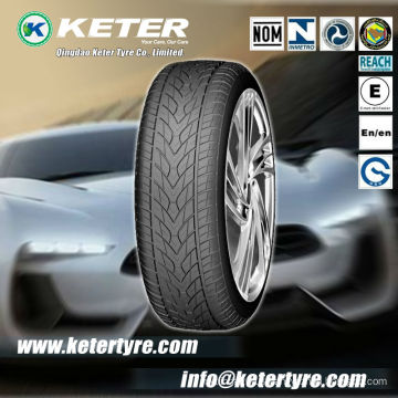 High quality importing tyres, Keter Brand Tyres with high performance