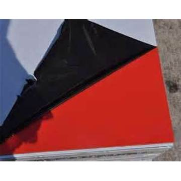 Protective Film for Aluminum Composite Panel