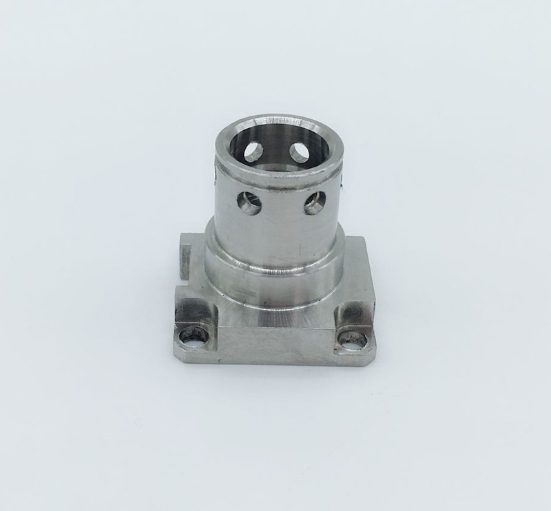 Stainless Steel Cnc Machining Products
