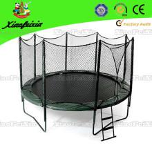 TUV, Ce Safety Le trampoline populaire le plus parfait LG043