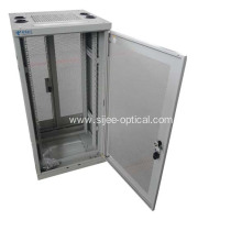 China Manufacturer for Electrical Cabinets Floor Standing Network Server Data Rack Enclosure Cabinet export to Botswana Manufacturer