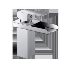 G007 Interior decoration elegant bathroom basin faucet water tap