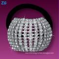 Gorgeous crystal girls hair band, french hair band, hair accessories wedding hair band